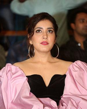 Raashi Khanna - Prati Roju Pandage Movie 2nd Single Song Launch Photos | Picture 1699985