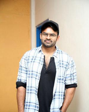 Sai Dharam Tej - Prati Roju Pandage Movie 2nd Single Song Launch Photos   Picture 1699956