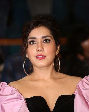 Raashi Khanna - Prati Roju Pandage Movie 2nd Single Song Launch Photos | Picture 1699981