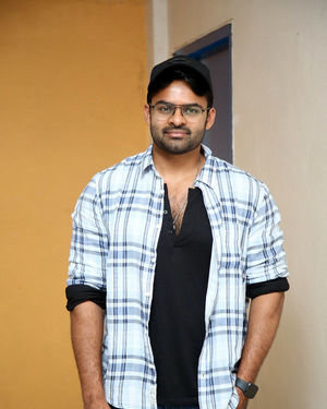 Sai Dharam Tej - Prati Roju Pandage Movie 2nd Single Song Launch Photos   Picture 1699955