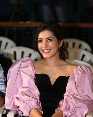 Raashi Khanna - Prati Roju Pandage Movie 2nd Single Song Launch Photos | Picture 1699966