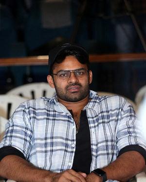 Sai Dharam Tej - Prati Roju Pandage Movie 2nd Single Song Launch Photos   Picture 1699977