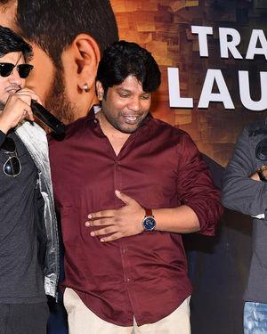 Arjun Suravaram Movie Theatrical Trailer Launch Photos | Picture 1700281