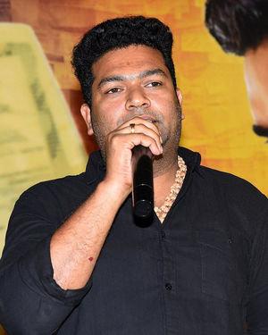 Arjun Suravaram Movie Theatrical Trailer Launch Photos | Picture 1700280