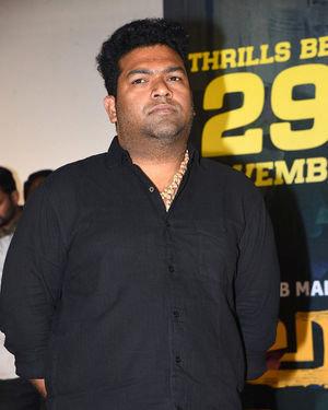 Arjun Suravaram Movie Theatrical Trailer Launch Photos | Picture 1700267