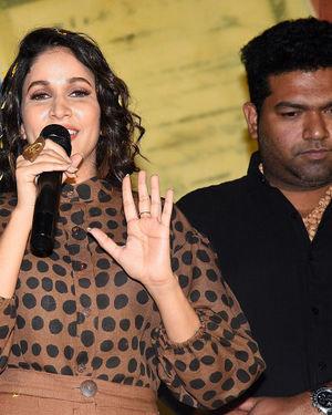Arjun Suravaram Movie Theatrical Trailer Launch Photos | Picture 1700274
