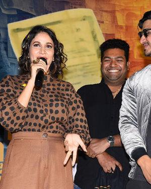 Arjun Suravaram Movie Theatrical Trailer Launch Photos | Picture 1700273