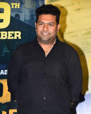Arjun Suravaram Movie Theatrical Trailer Launch Photos | Picture 1700286