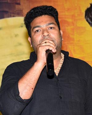 Arjun Suravaram Movie Theatrical Trailer Launch Photos | Picture 1700277