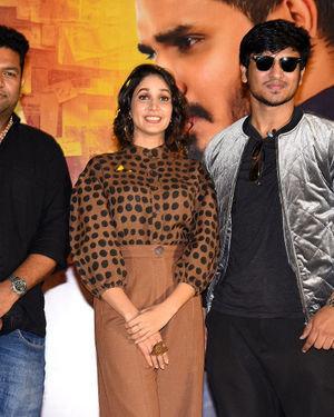 Arjun Suravaram Movie Theatrical Trailer Launch Photos | Picture 1700288