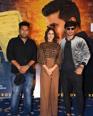 Arjun Suravaram Movie Theatrical Trailer Launch Photos | Picture 1700283