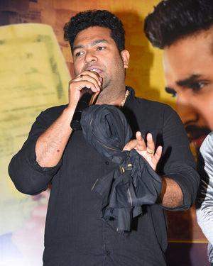 Arjun Suravaram Movie Theatrical Trailer Launch Photos | Picture 1700276