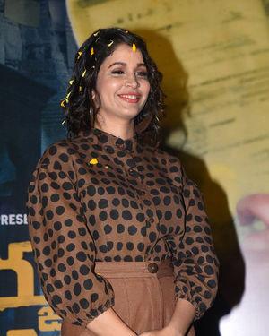 Lavanya Tripathi - Arjun Suravaram Movie Theatrical Trailer Launch Photos | Picture 1700271