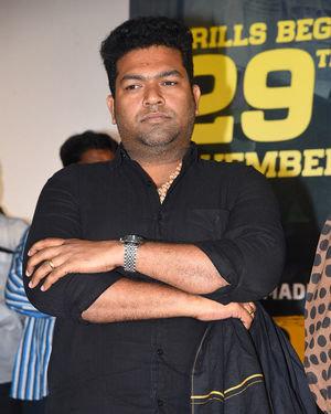 Arjun Suravaram Movie Theatrical Trailer Launch Photos | Picture 1700268