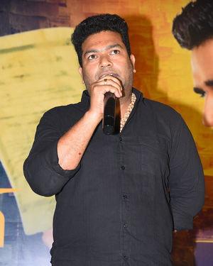 Arjun Suravaram Movie Theatrical Trailer Launch Photos | Picture 1700278