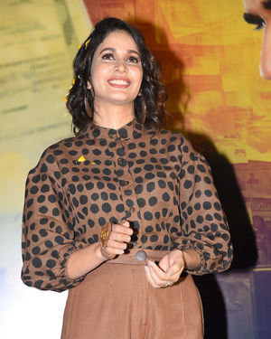 Lavanya Tripathi - Arjun Suravaram Movie Theatrical Trailer Launch Photos | Picture 1700284