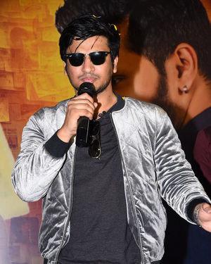 Arjun Suravaram Movie Theatrical Trailer Launch Photos | Picture 1700266