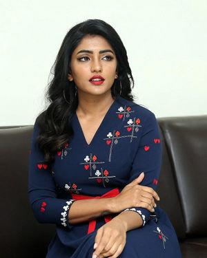 Eesha Rebba At Raagala 24 Gantallo Movie Interview Photos   Picture 1700022