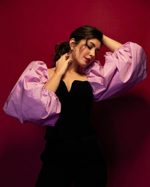 Actress Raashi Khanna Latest Photoshoot | Picture 1700483