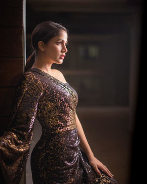 Lavanya Tripathi Latest Photoshoot | Picture 1700464