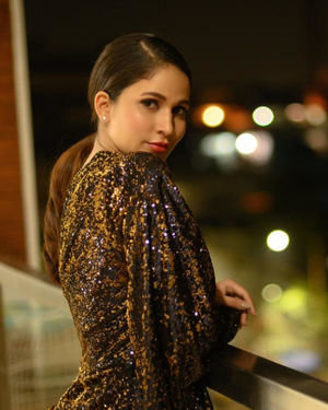 Lavanya Tripathi Latest Photoshoot | Picture 1700467
