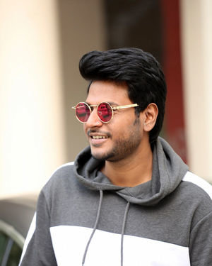 Sundeep Kishan - Tenali Ramakrishna BA BL Movie Success Meet Photos | Picture 1700513