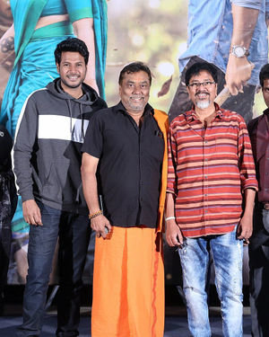 Tenali Ramakrishna BA BL Movie Success Meet Photos | Picture 1700529
