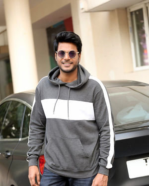 Sundeep Kishan - Tenali Ramakrishna BA BL Movie Success Meet Photos | Picture 1700509