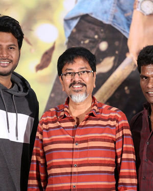 Tenali Ramakrishna BA BL Movie Success Meet Photos | Picture 1700521