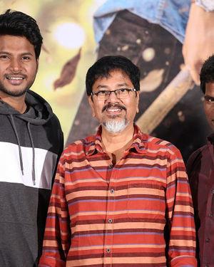 Tenali Ramakrishna BA BL Movie Success Meet Photos   Picture 1700523