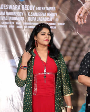 Tenali Ramakrishna BA BL Movie Success Meet Photos | Picture 1700526