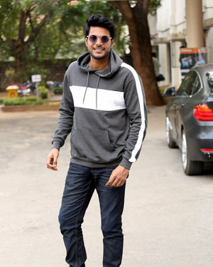 Sundeep Kishan - Tenali Ramakrishna BA BL Movie Success Meet Photos | Picture 1700507