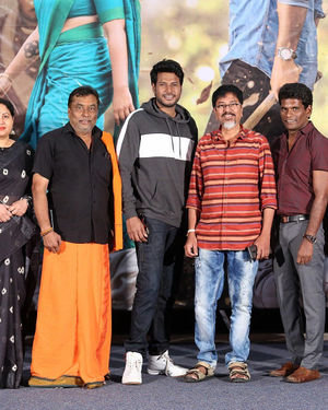Tenali Ramakrishna BA BL Movie Success Meet Photos | Picture 1700522