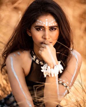 Nabha Natesh's Crazy Tribal Photoshoot | Picture 1700905