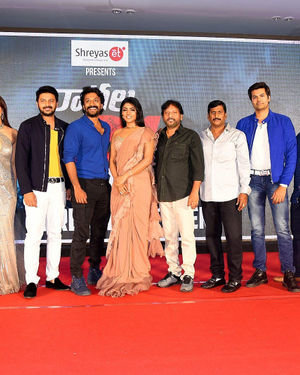 Ragala 24 Gantallo Movie Pre Release Event Photos