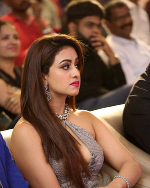 Musskan Sethi - Ragala 24 Gantallo Movie Pre Release Event Photos | Picture 1700679