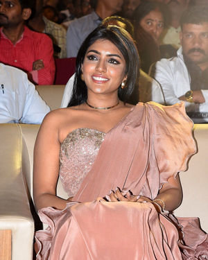 Eesha Rebba - Ragala 24 Gantallo Movie Pre Release Event Photos | Picture 1700737
