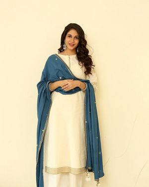Lavanya Tripathi At Arjun Suravaram Movie Interview Photos | Picture 1700989