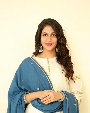 Lavanya Tripathi At Arjun Suravaram Movie Interview Photos | Picture 1700995