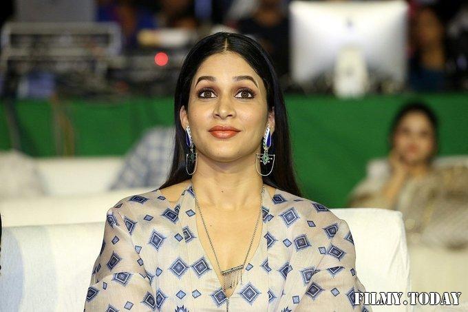 Lavanya Tripathi - Arjun Suravaram Movie Pre-Release Event Photos | Picture 1701684