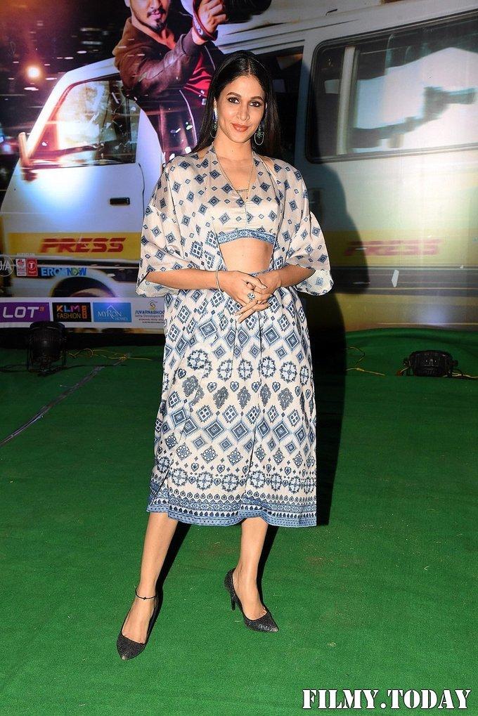 Lavanya Tripathi - Arjun Suravaram Movie Pre-Release Event Photos | Picture 1701767