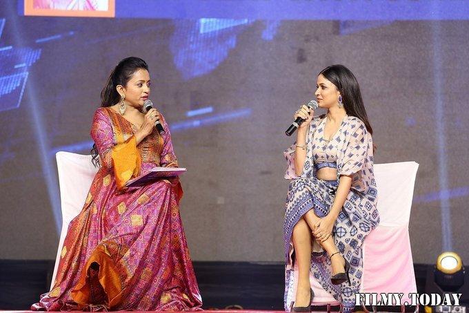Arjun Suravaram Movie Pre-Release Event Photos   Picture 1701686