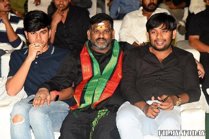 Arjun Suravaram Movie Pre-Release Event Photos | Picture 1701778