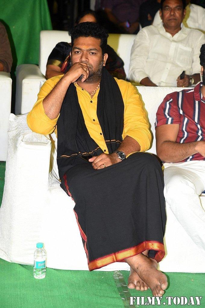 Arjun Suravaram Movie Pre-Release Event Photos   Picture 1701780