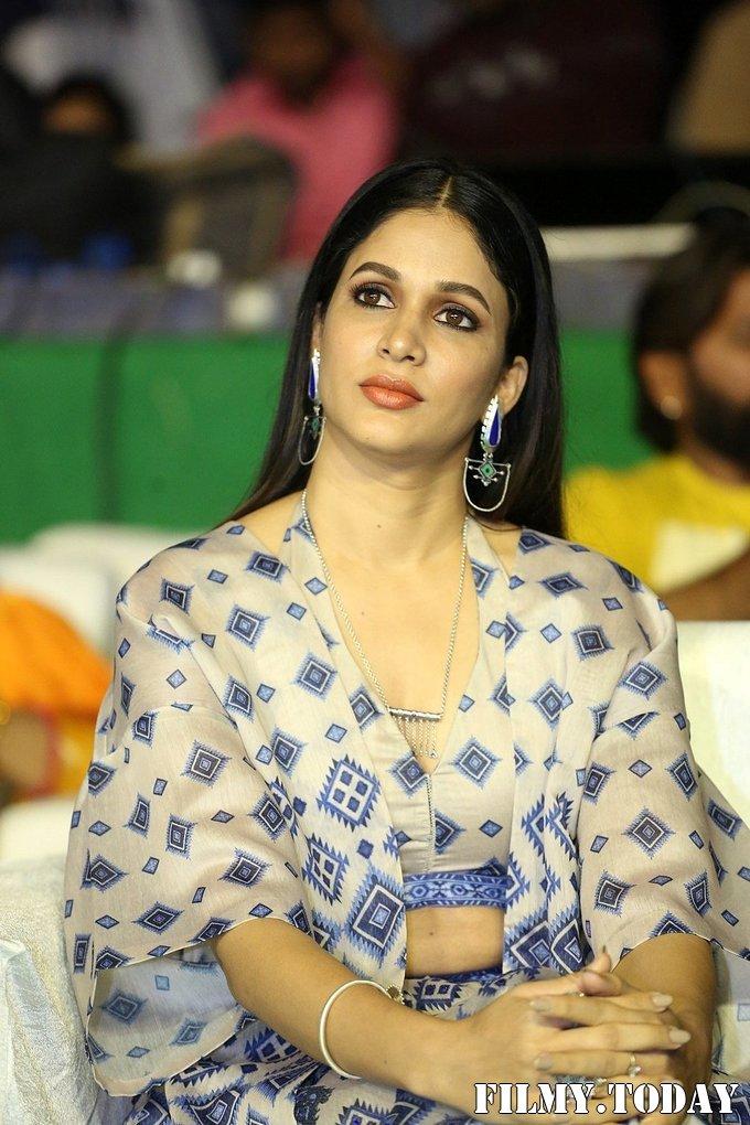 Lavanya Tripathi - Arjun Suravaram Movie Pre-Release Event Photos | Picture 1701674