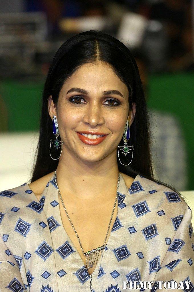 Lavanya Tripathi - Arjun Suravaram Movie Pre-Release Event Photos | Picture 1701827