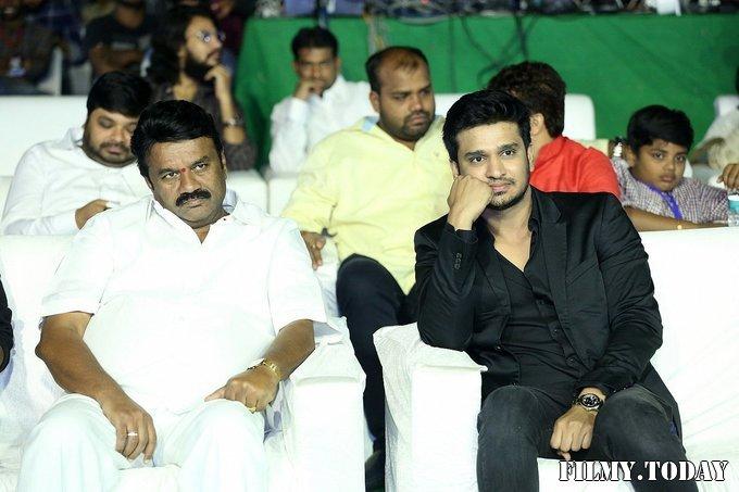 Arjun Suravaram Movie Pre-Release Event Photos   Picture 1701692