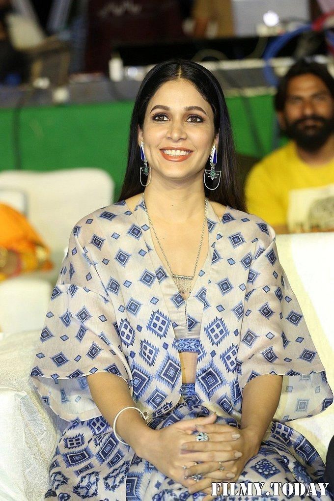 Lavanya Tripathi - Arjun Suravaram Movie Pre-Release Event Photos | Picture 1701668