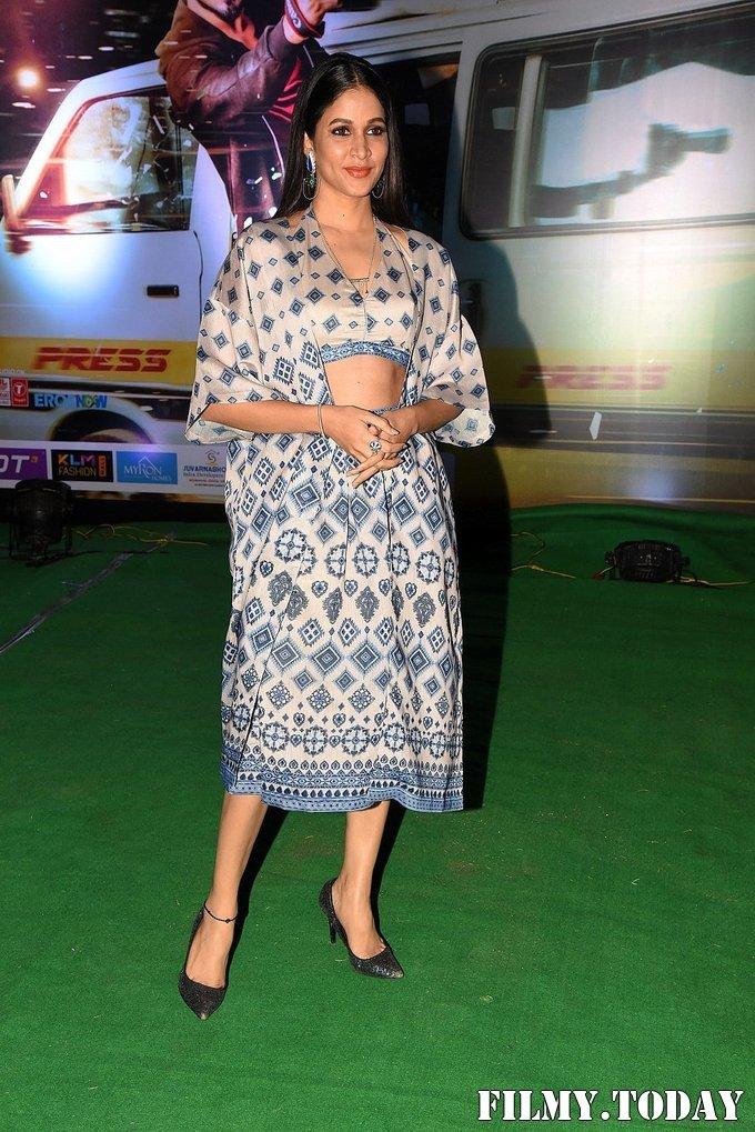 Lavanya Tripathi - Arjun Suravaram Movie Pre-Release Event Photos | Picture 1701768