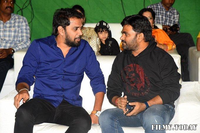 Arjun Suravaram Movie Pre-Release Event Photos | Picture 1701791